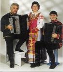 Don Kosaken Ensemble Rodina