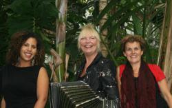 Trio Tangata